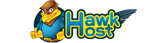 HawkHost reseller account
